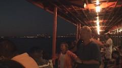 de noche en new york