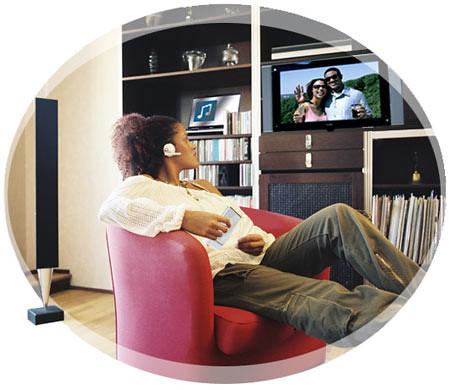 bluetooth en funcionamiento para televisores by bluetooth.com