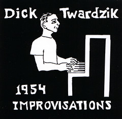 Dick Twardzik | 1954 Improvisations