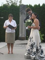 HollyReads (duende_71) Tags: friends familia matt weddings webers shinyi