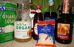 Vegan Jello Shot Ingredients