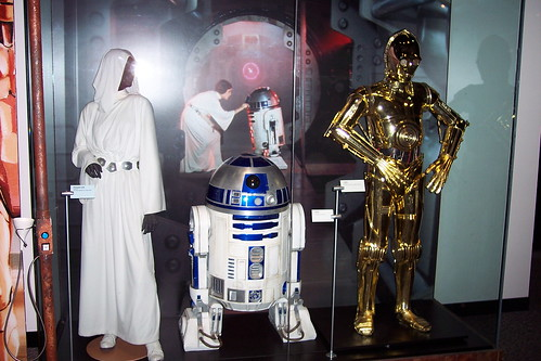 star wars exhibit - 37