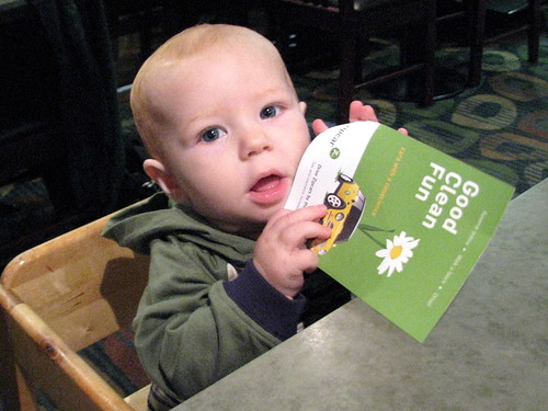 Our youngest NDMD participant