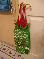 strawberry mesh bag3