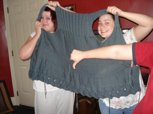 Huge ass Talia