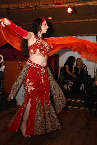 Veil Dance - Bir Dimet