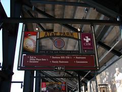 DSC00776.JPG (kiss&control) Tags: sanfrancisco baseball theembarcadero oaklandbaybridge