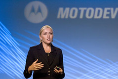Christy Wyatt, Motorola by techpulse360