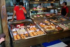 Nishiki food market 14