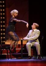 Ellen Evers en Dick Cohen - Cabaret