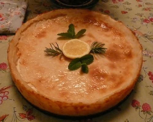 Cheesecake IV
