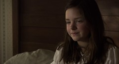 Madison Davenport as Caroline - THE ATTIC DOOR