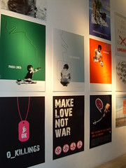 no war (Angelo Paolino) Tags: love make festival war firenze prima ok linea killings creativit