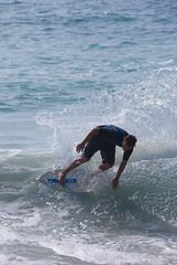 DSC_1031 (patronsaintjofro) Tags: beach skimboarding skim skimboard
