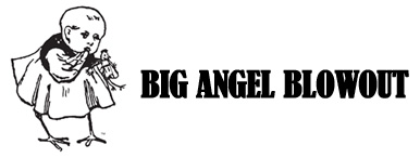 Big Angel Blowout