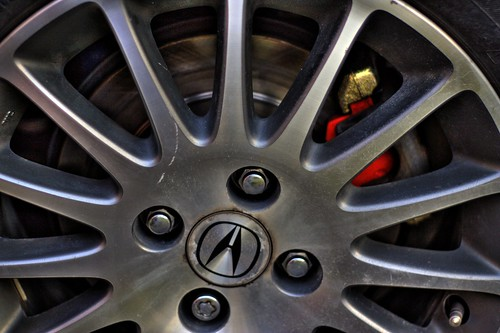 Acura Rim by juanstermonster, on Flickr