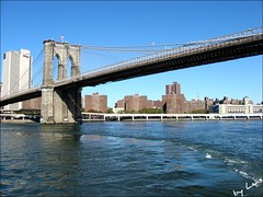 Brooklyn bridge by luismontanez, on Flickr