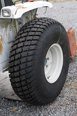Types Of Tractor Tires