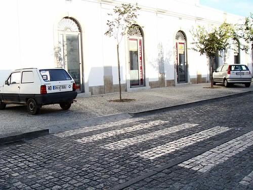 q-Estacionamento