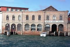 Marco Polo Fornace, Murano (Boccalupo) Tags: venice italy glass italia murano venise venezia italie verre marcopolo vetro veneto fornace