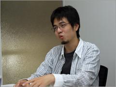 りょーちも〔澤良輔, Ryousuke SAWA /Ryo-timo〕