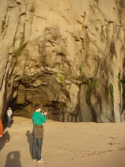 MartinsBeach_2007-131 (Martins Beach, California, United States) Photo