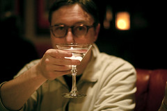 john hodgman (rcarver) Tags: events houseofprimerib youlooknicetoday johnhodgman ylnt