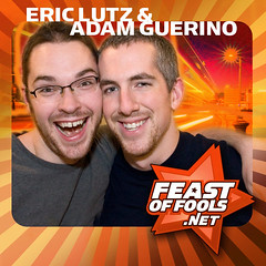 FOF #881 – Eric Lutz is SO Gay