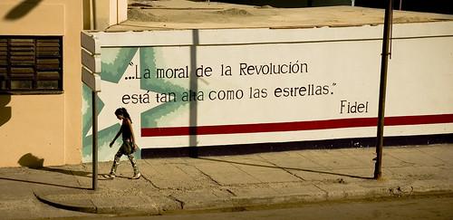 Cuba, Todd Felton