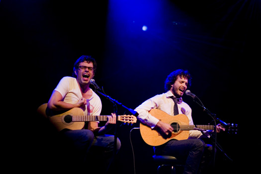 flight of the conchords_0038