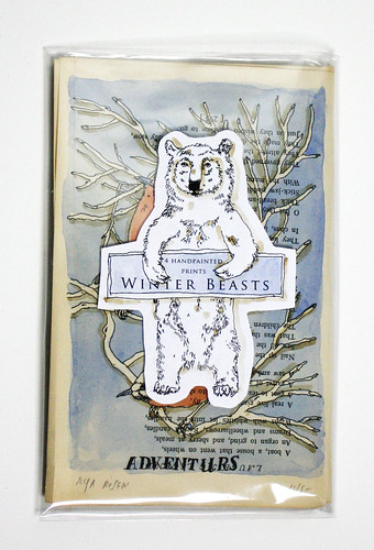 winter Beasts