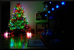 The reason I love Christmas (tammyjq41) Tags: christmas tree tjs tistheseason tjd d80 impressedbeauty