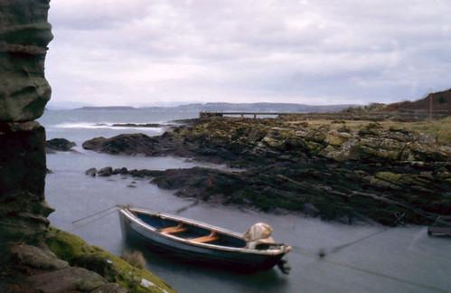 castle boat 11Dec08