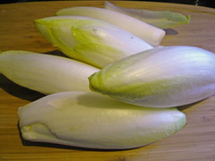 Belgian Endive. You love it.