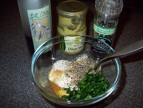 horseradish sauce for roast