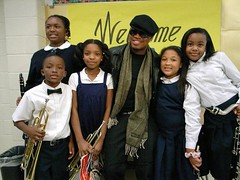 neyo talking to the youth