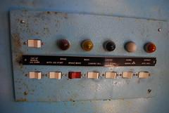 DSC_0388 (Blue Taco) Tags: abandoned urbandecay urbanexploration abandonedhospital