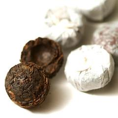 Xiaguan Raw Puerh Tea (JING Tea) Tags: tea tuo puerhtea puerhcake puerhtuo