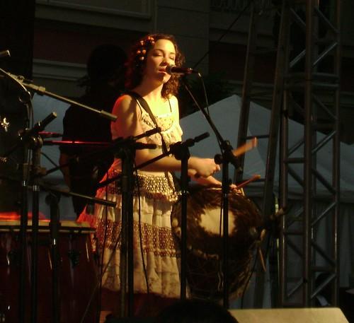 Virada Cultural - Comadre Fulozinha - 03/05/09