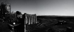 Untitled_Panorama1 (Gigalo_Joe) Tags: panorama tree castle abandoned overgrown death empty desolate deserted eery overrun