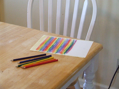 Guest Post: Rainbow Mobile Tutorial