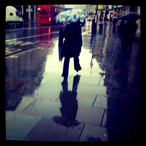 June in London.
