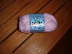 Bebe CotSoy Lilac