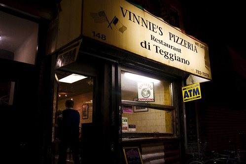 Vinnie's Pizzeria