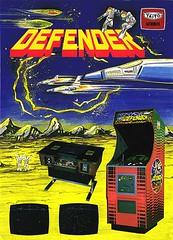 Defender Flyer