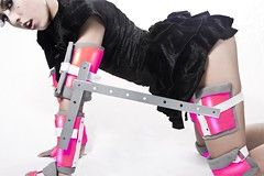 Kinky Games I (-Ninotchka-) Tags: fashion digital toys photography colombia photographer publicidad bogot moda objects games modelo diana isabel sexual retouch kinky sandoval fotografa fotgrafa retoque artefacto ninotchka advertaising camilobarreto wwwdianasandovalcom