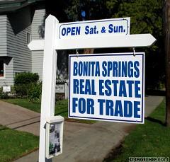 Bonita Springs trade real estate
