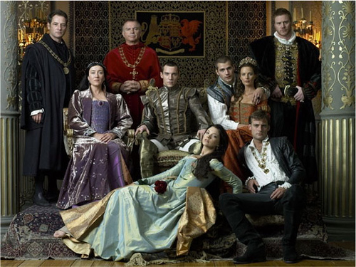 past seasons of tudors - photo #12