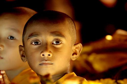 Kid Monk
