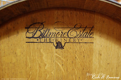 Inn on Biltmore Estate: The Winery